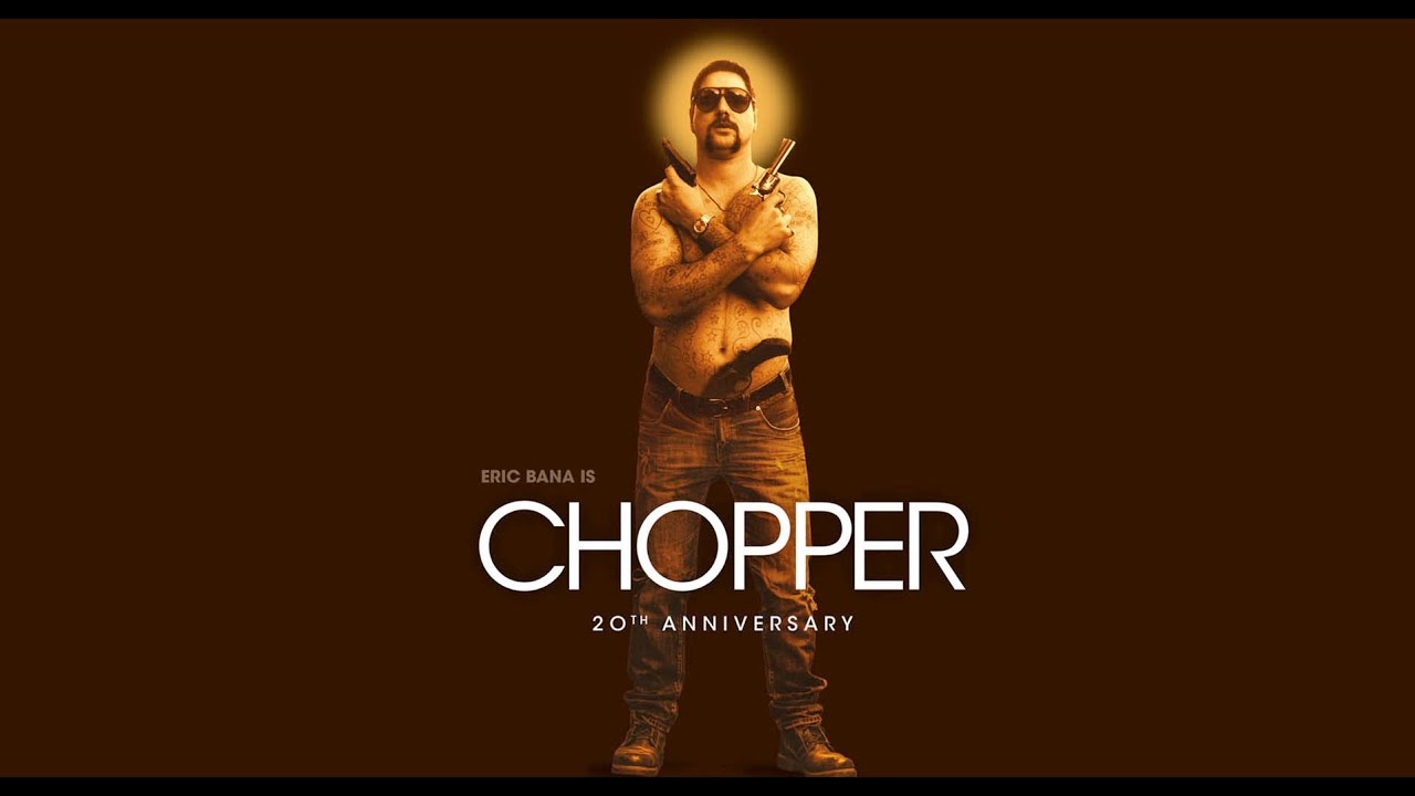 Download Chopper 20th Anniversary - Official Trailer