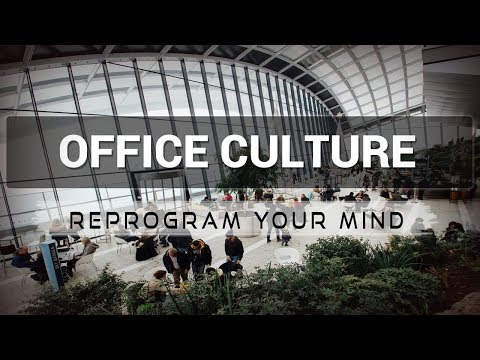 Positive Affirmations for Office Culture - Law of attraction - Hypnosis - Subliminal