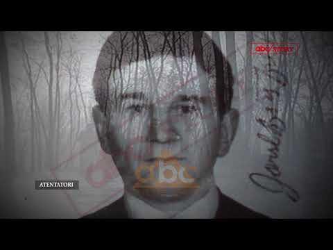 Atentatori i Enver Hoxhes   ABC News Albania