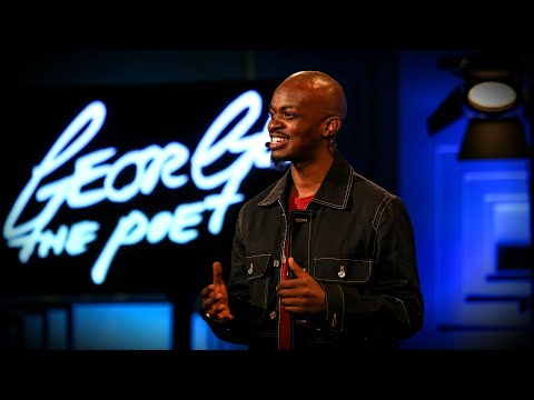 George the Poet performs Gangland