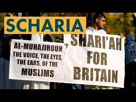 Steinigung im Islam? Alles was Du über die SCHARIA wissen musst