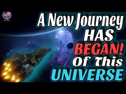 The New Journey of this universe has begun! 2018 || Join the 'UFB' Now!|| Universal Facts Blasters||