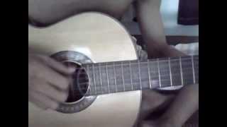 Chân Tình guitar - Trần Lê Quỳnh