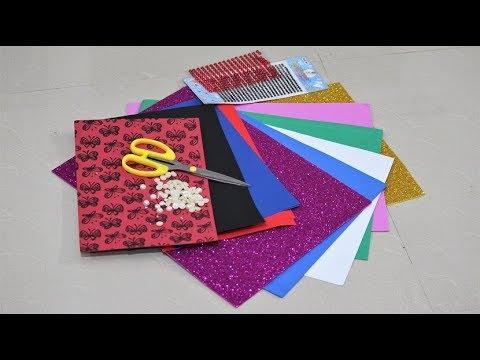 Diy Easy Dewali Decoration Idea Navratri Ideas For Home Decoration2018