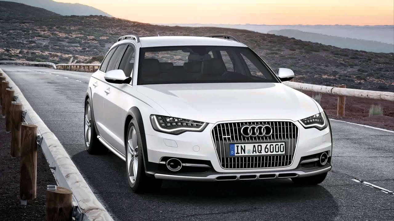 2015 audi a6 allroad quattro youtube. Black Bedroom Furniture Sets. Home Design Ideas