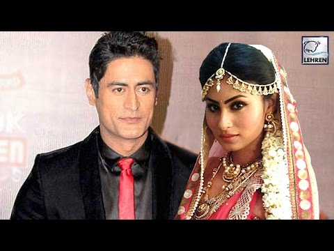 Mouni Roy Mohit Raina Confirmed Their Marriage