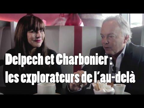 DELPECH & CHARBONIER Explorateurs de l'au-delà!