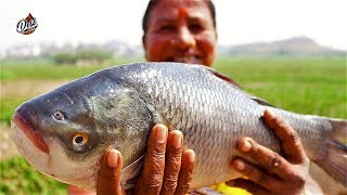 Big Fish Fry Recipe | Simple and Delicious Fish Fry | How to make Full Fish Fry on Tawa