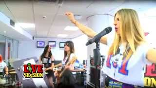 Andreea Banica - Rupem boxele ProFM LIVE Session