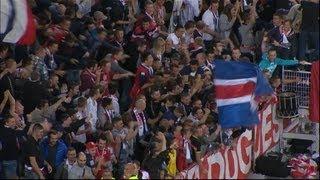 LOSC Lille - AS Saint-Etienne (1-0) - Highlights (LOSC - ASSE) - 2013/2014