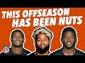 EVERY NFL TEAM'S 2019 OFFSEASON IN 10 SECONDS OR LESS