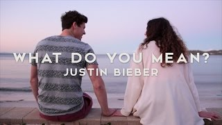 Justin Bieber - What Do You Mean? (Music Video)