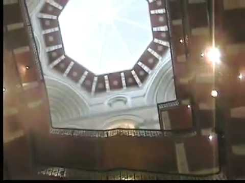 Inside the Taj Hotel in Mumbai, India 1/07 Travel Video