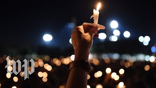 Father of student killed in Parkland: 'This makes no sense, this is impossible.'