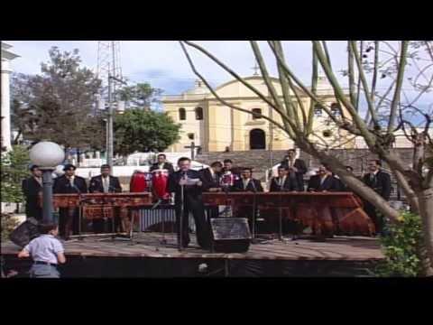 Marimba Maderas Chapinas - Concierto Color y Folklore Guatemalteco Vol. 1