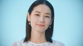 女優の吉田羊を起用した、 「災害にいちばん強い家を。 」シリーズ最新...
