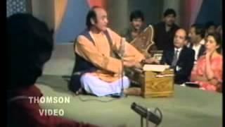 Mehdi Hassan live ghazals in concert-1