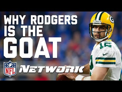 Why Aaron Rodgers is the True GOAT 🐐  According to James Jones  Players Only  NFL Network