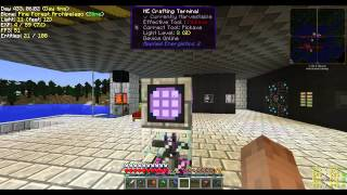 Surviving Minecraft Ep. 079, Color My World Pink