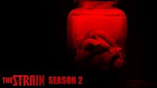 Штамм 2 сезон / The Strain - русский трейлер (2015)
