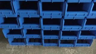 Ящик пластиковый в Украине от производителя(, 2017-01-17T12:15:45.000Z)