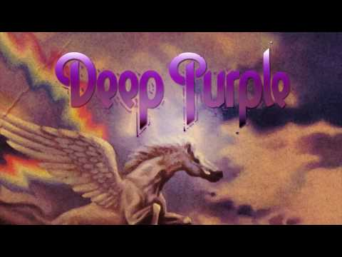 Hold On by Deep Purple REMASTERED