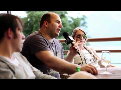Interview - Guano Apes  | Montreux Jazz Festival 2011