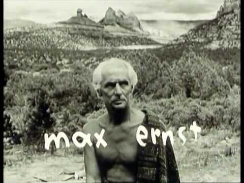 ± Watch Full Max Ernst - A Film by Peter Schamoni