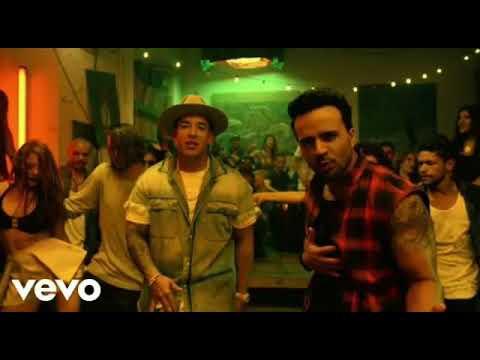 Luis Fonsi -Despactio ft. Daddy Yankee
