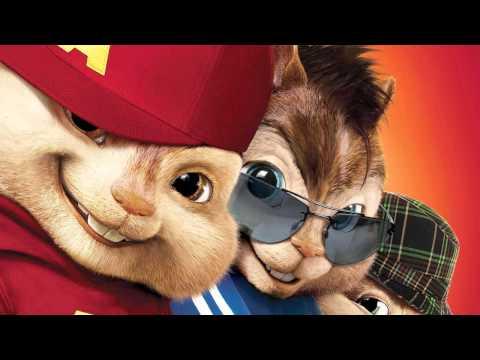 Chipmunks - I've Been Around Enough To Know (John Schneider)