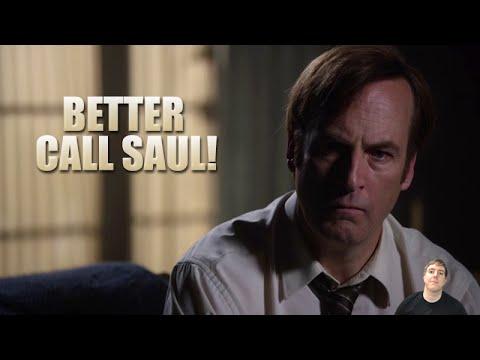 call saul