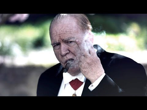 Churchill - Trailer legendado [HD]