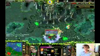 GMPGL Epic Game - Damnation vs SideEffect (Epic!)