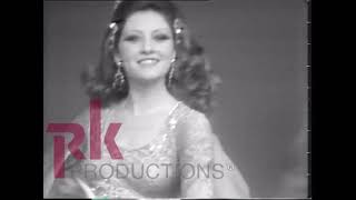 Golden Jubilee - Miss Lebanon Georgina Rizk   اليوبيل الذهبي - ملكة جمال لبنان جورجينا رزق