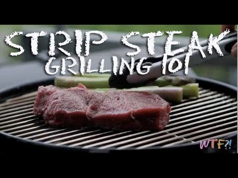 how to cook a stri