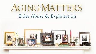 Elder Abuse & Exploitation preview