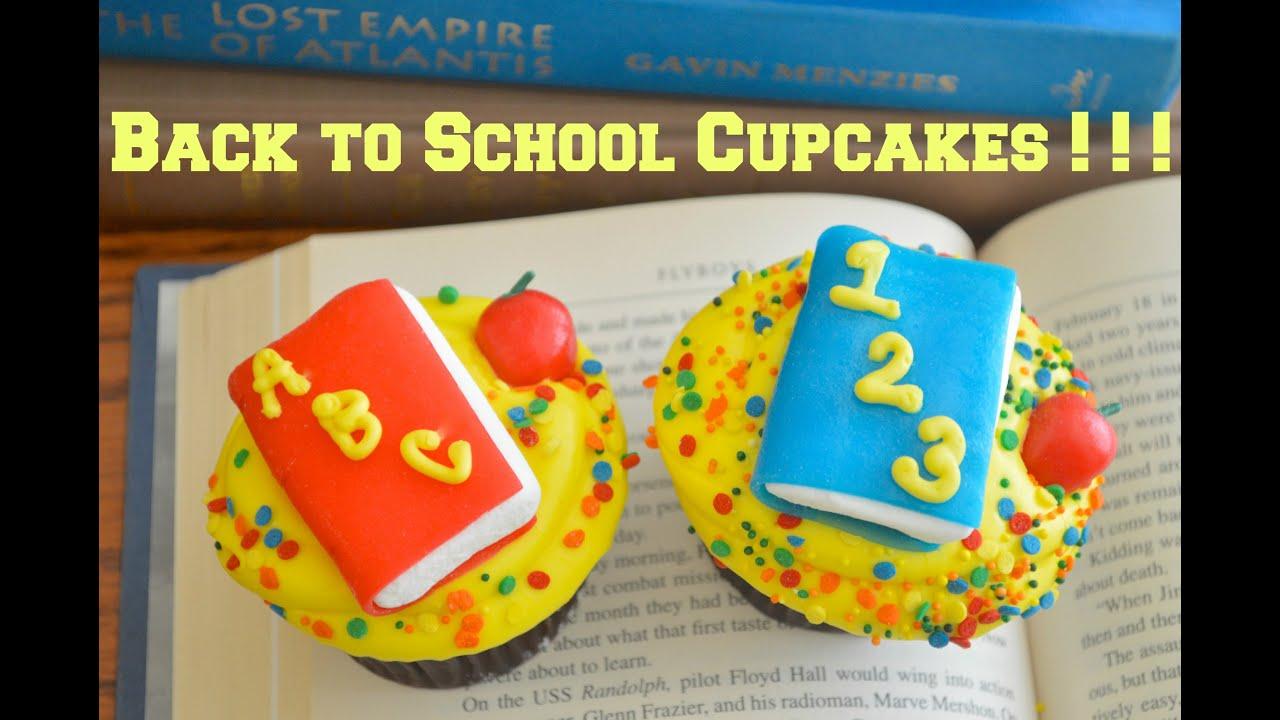World Book Day Cake Ideas