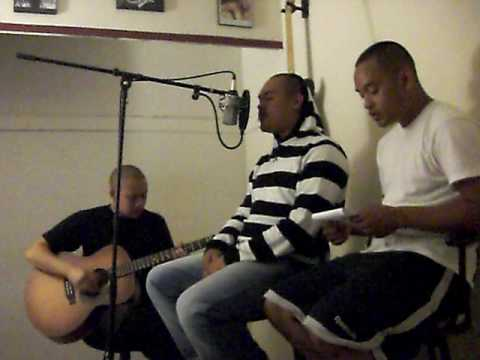 Ryan Leslie - Gibberish (Cover)