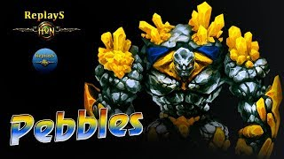 HoN - Pebbles - ???????? hajzmonpro Legendary II