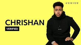 "Chrishan ""Sin City"" Official Lyrics & Meaning 