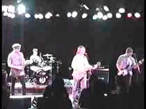 Steelhead live at the Roxy, Jan 5, 2003