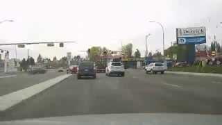 Test Drive Edmonton Alberta