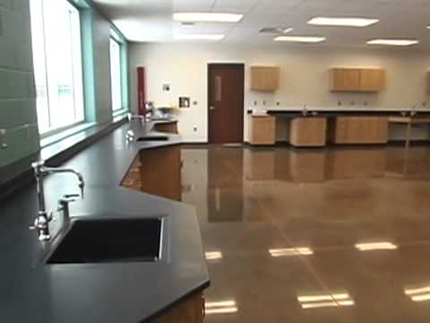 New ROCORI Middle School Update... PART II Early March 2011