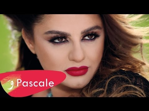 Pascale Machalani - Aam Yomda I Waat / باسكال مشعلاني - عم يمضى الوقت