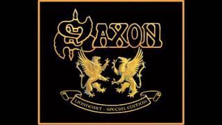 Saxon - Lionheart - Full Album
