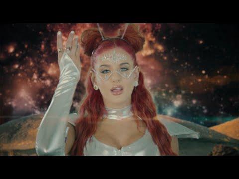 Смотреть клип Justina Valentine - Lucky You