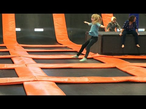 When bouncing leads to broken bones: The risk of trampolines