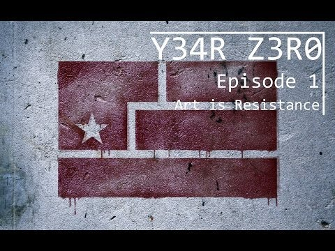 Nine Inch Nails | YEAR ZERO : Ep. 1
