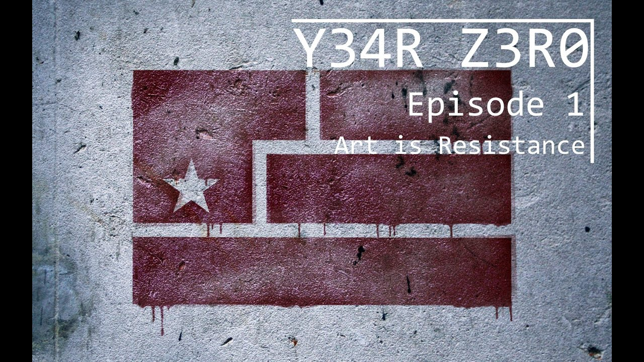 Nine Inch Nails | YEAR ZERO : Ep. 1 - YouTube