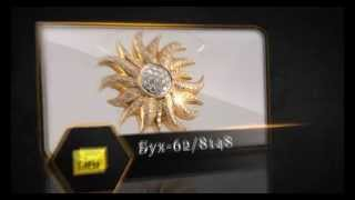 Ювелирный интернет магазин Gold.ua. Апрель. Новинки.(, 2015-04-06T14:23:05.000Z)